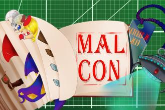 MALCon Picture